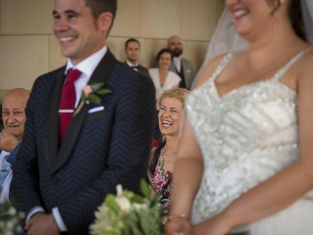 La boda de Álvaro y Sarai en Elciego, Álava 12