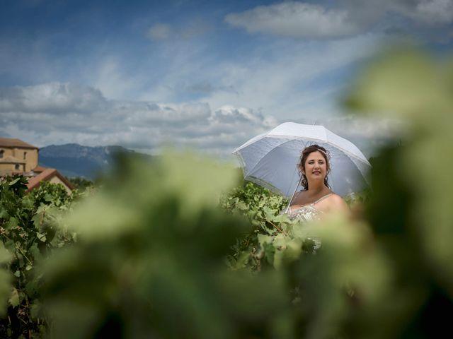La boda de Álvaro y Sarai en Elciego, Álava 24