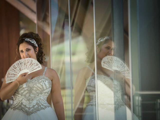 La boda de Álvaro y Sarai en Elciego, Álava 25
