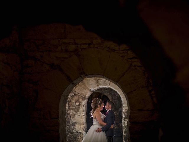La boda de Álvaro y Sarai en Elciego, Álava 28