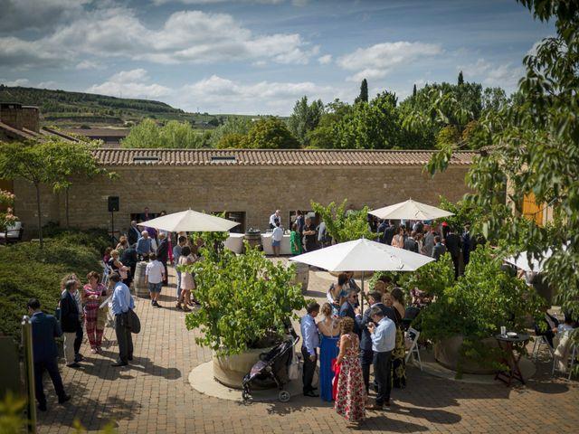 La boda de Álvaro y Sarai en Elciego, Álava 29