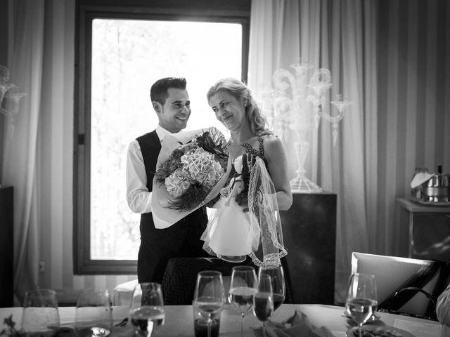 La boda de Álvaro y Sarai en Elciego, Álava 42