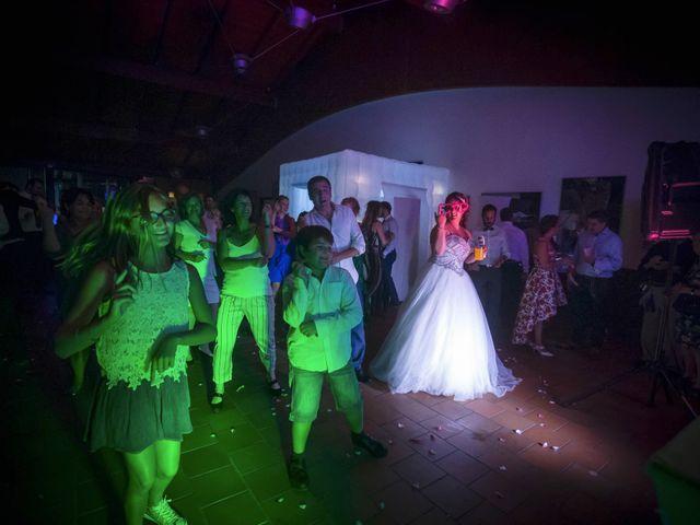 La boda de Álvaro y Sarai en Elciego, Álava 45
