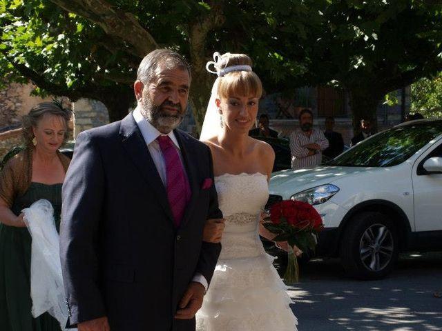 La boda de Miguel y Sonia en Rasines, Cantabria 1