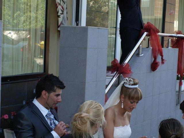 La boda de Miguel y Sonia en Rasines, Cantabria 5
