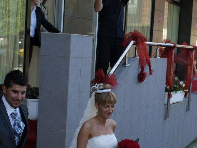 La boda de Miguel y Sonia en Rasines, Cantabria 6