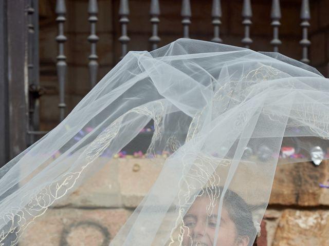 La boda de Saúl y Patricia en Puente Viesgo, Cantabria 8