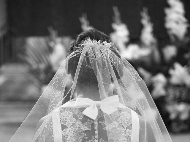 La boda de Saúl y Patricia en Puente Viesgo, Cantabria 10