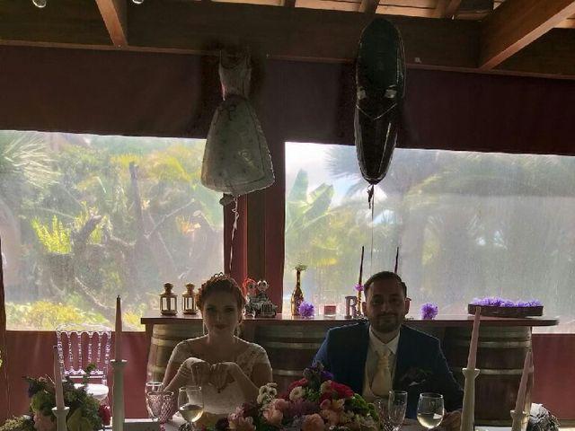 La boda de Romen y Yazmina en Tegueste, Santa Cruz de Tenerife 3