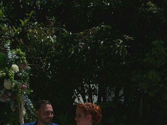 La boda de Romen y Yazmina en Tegueste, Santa Cruz de Tenerife 4