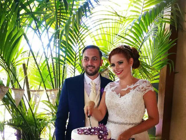 La boda de Romen y Yazmina en Tegueste, Santa Cruz de Tenerife 6
