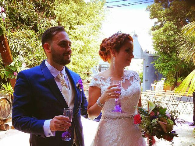 La boda de Romen y Yazmina en Tegueste, Santa Cruz de Tenerife 7
