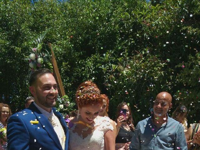 La boda de Romen y Yazmina en Tegueste, Santa Cruz de Tenerife 8