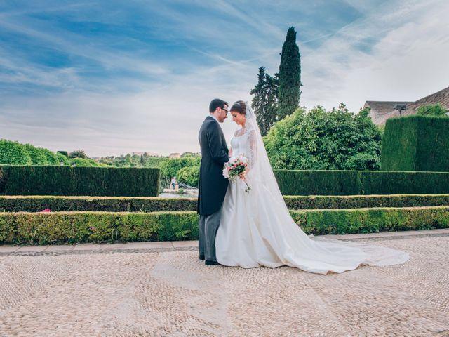 La boda de Tomi y Rosa en Córdoba, Córdoba 2