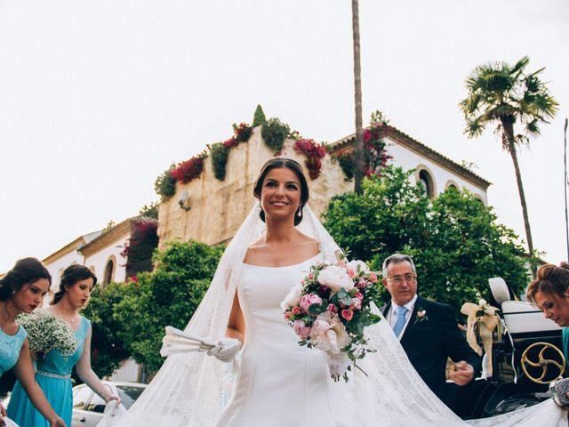La boda de Tomi y Rosa en Córdoba, Córdoba 6