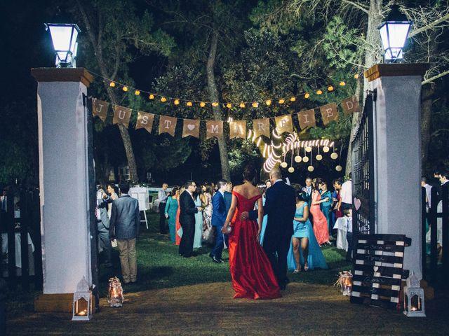 La boda de Tomi y Rosa en Córdoba, Córdoba 8