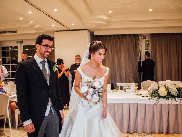 La boda de Tomi y Rosa en Córdoba, Córdoba 10