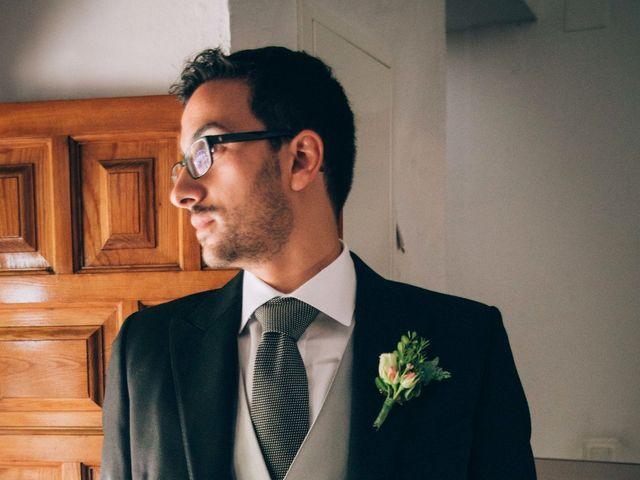 La boda de Tomi y Rosa en Córdoba, Córdoba 11