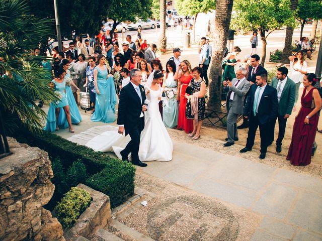 La boda de Tomi y Rosa en Córdoba, Córdoba 15