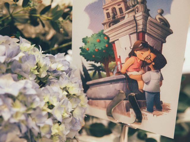 La boda de Tomi y Rosa en Córdoba, Córdoba 17
