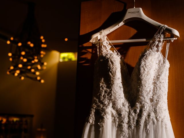 La boda de Josu y Carolina en Hondarribia, Guipúzcoa 5