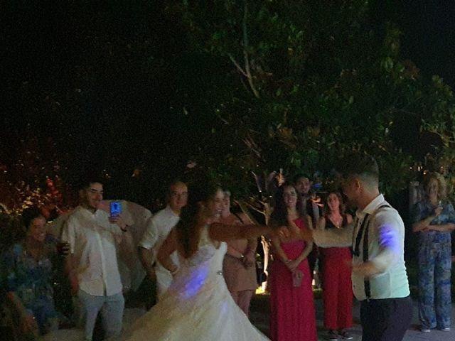 La boda de Dani y Alba en Benidorm, Alicante 3