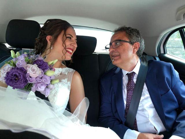 La boda de Dani y Alba en Benidorm, Alicante 7