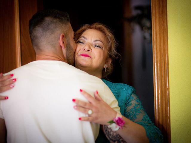 La boda de Gonzalo y Cristina en Galapagos, Guadalajara 3