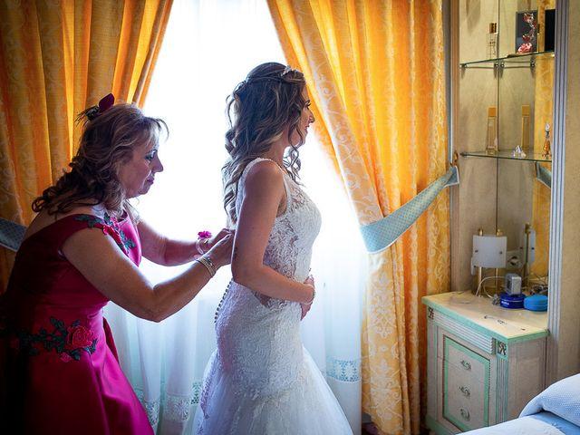 La boda de Gonzalo y Cristina en Galapagos, Guadalajara 21