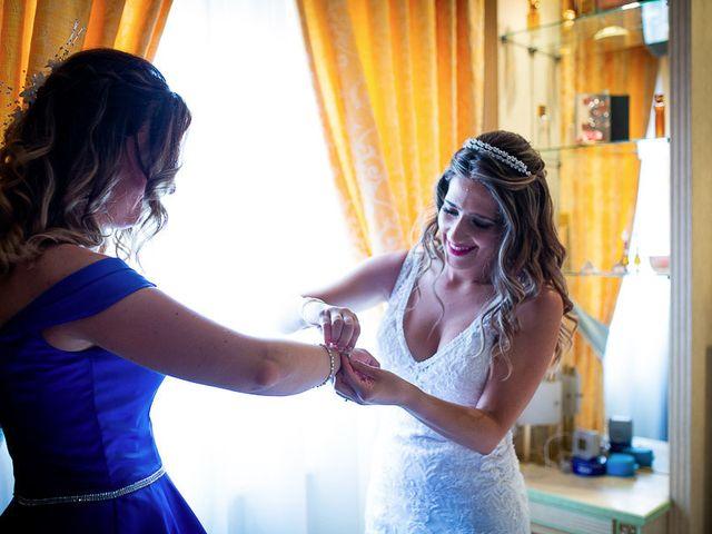 La boda de Gonzalo y Cristina en Galapagos, Guadalajara 23