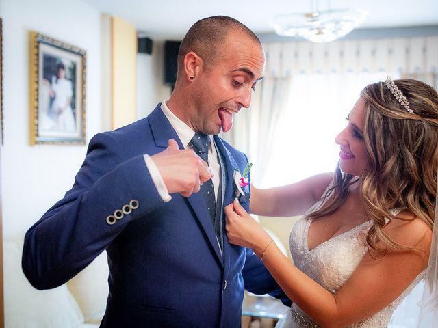 La boda de Gonzalo y Cristina en Galapagos, Guadalajara 29