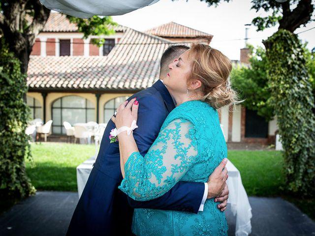 La boda de Gonzalo y Cristina en Galapagos, Guadalajara 49