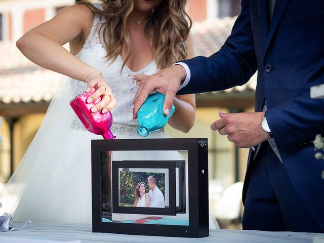 La boda de Gonzalo y Cristina en Galapagos, Guadalajara 58