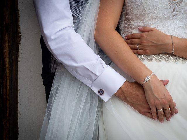 La boda de Gonzalo y Cristina en Galapagos, Guadalajara 62