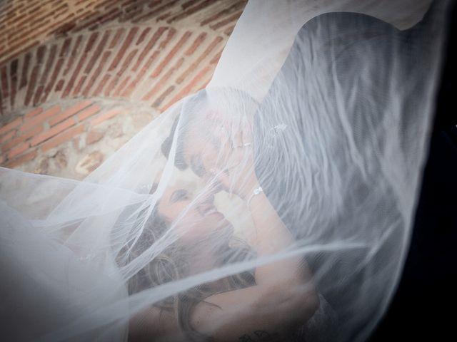 La boda de Gonzalo y Cristina en Galapagos, Guadalajara 64