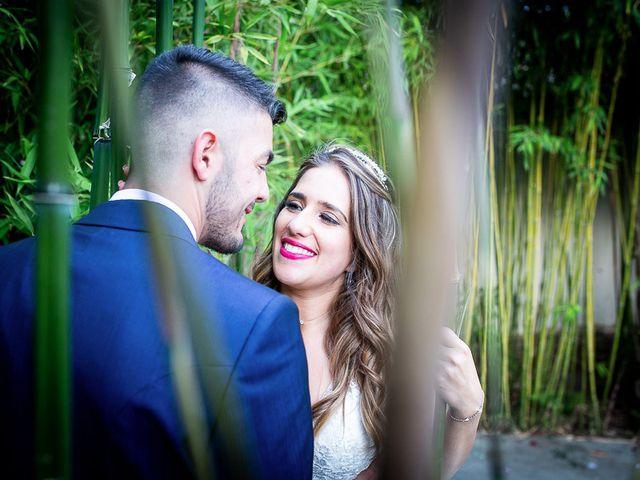 La boda de Gonzalo y Cristina en Galapagos, Guadalajara 65