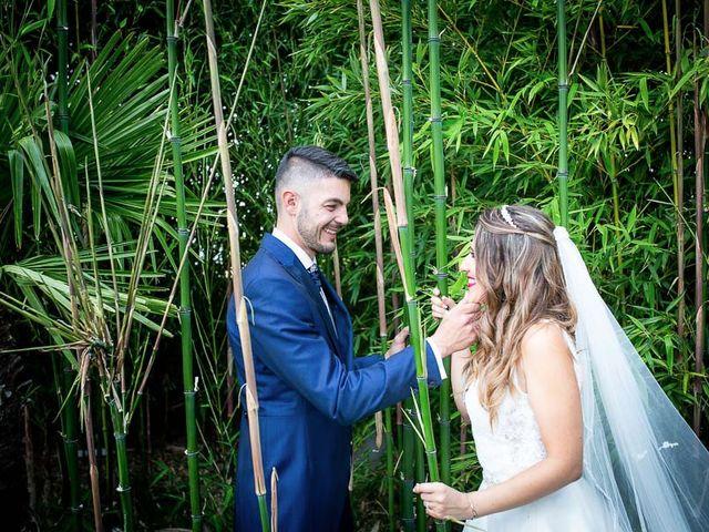 La boda de Gonzalo y Cristina en Galapagos, Guadalajara 66