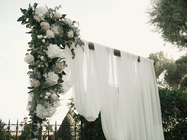 La boda de Duncan y Eva en Alcudia, Islas Baleares 3