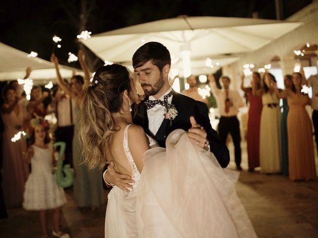 La boda de Duncan y Eva en Alcudia, Islas Baleares 4