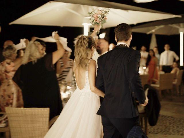 La boda de Duncan y Eva en Alcudia, Islas Baleares 6