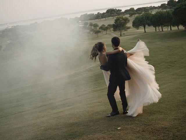 La boda de Duncan y Eva en Alcudia, Islas Baleares 11