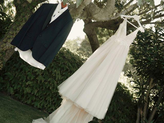 La boda de Duncan y Eva en Alcudia, Islas Baleares 12