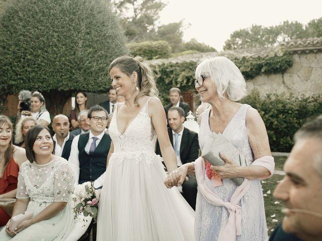 La boda de Duncan y Eva en Alcudia, Islas Baleares 13