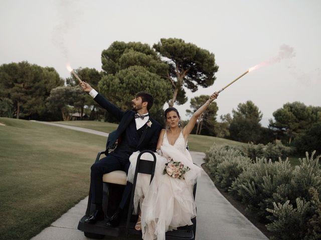 La boda de Eva y Duncan