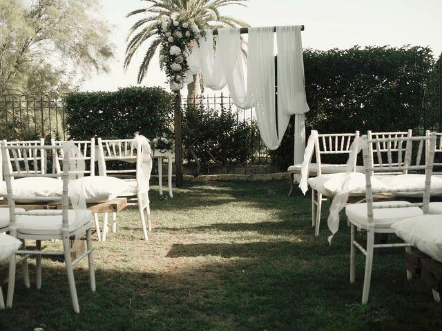 La boda de Duncan y Eva en Alcudia, Islas Baleares 14