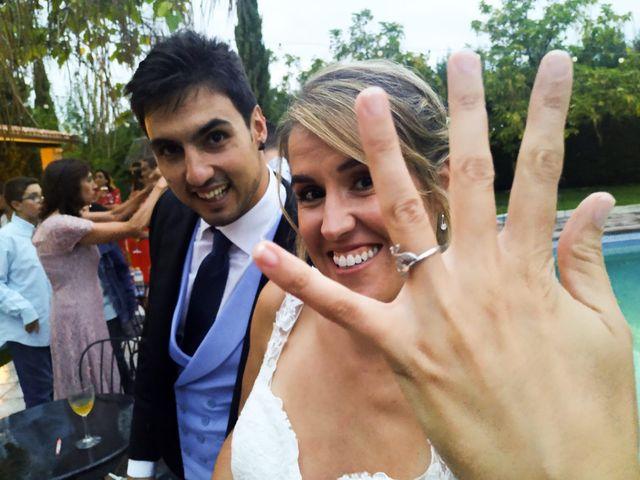 La boda de Pallma y Héctor