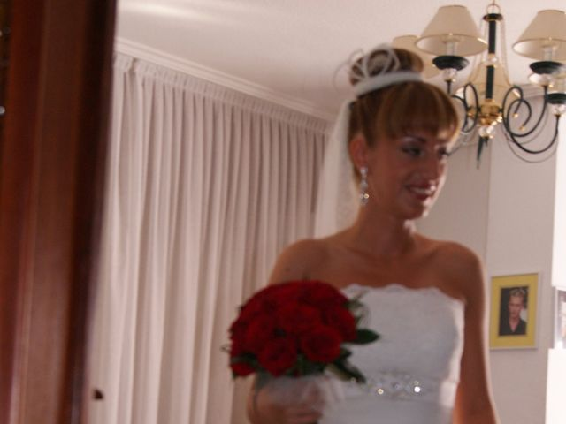 La boda de Miguel y Sonia en Rasines, Cantabria 8
