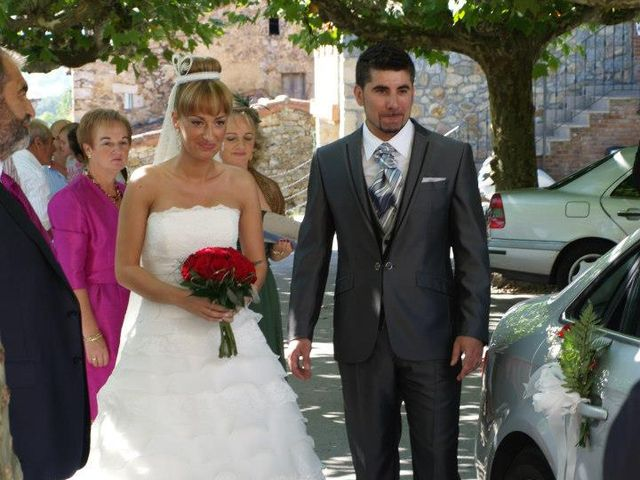 La boda de Miguel y Sonia en Rasines, Cantabria 9