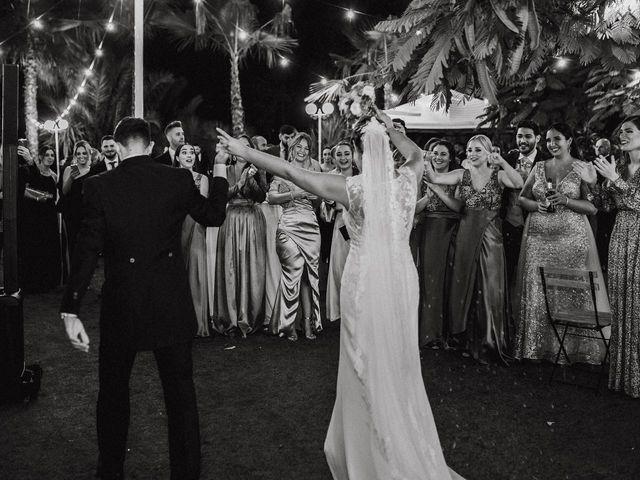 La boda de Jonatan y Ana en Velez Malaga, Málaga 1
