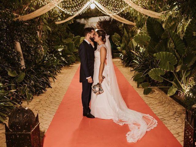 La boda de Ana y Jonatan